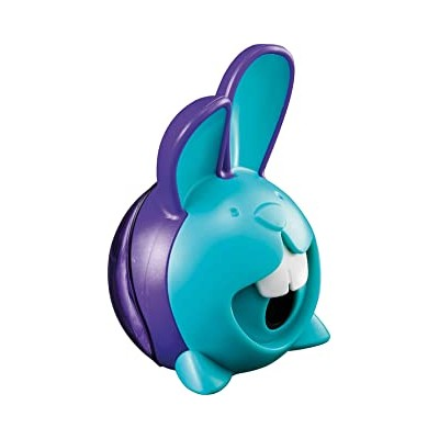 Taille crayon lapin turquoise