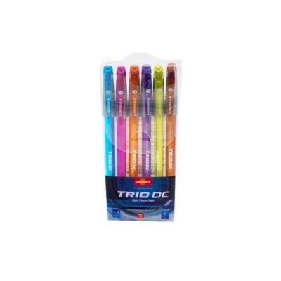 Pochette 6 stylo à bille...