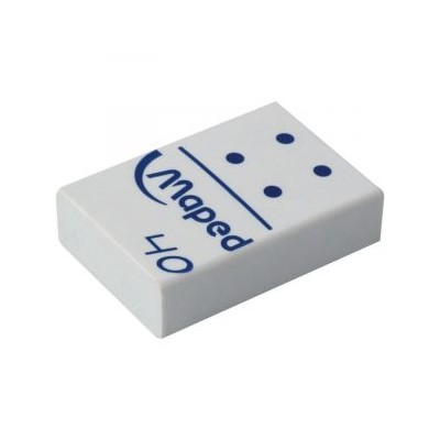 Gomme maped domino 40