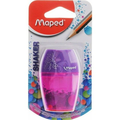 taille crayon 1 trou maped...